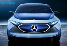 2022 Mercedes EQE Colors Exterior Interior Price Release Date