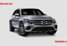 2022 Mercedes GLC Specs Price Release Date Colors Interior Exterior