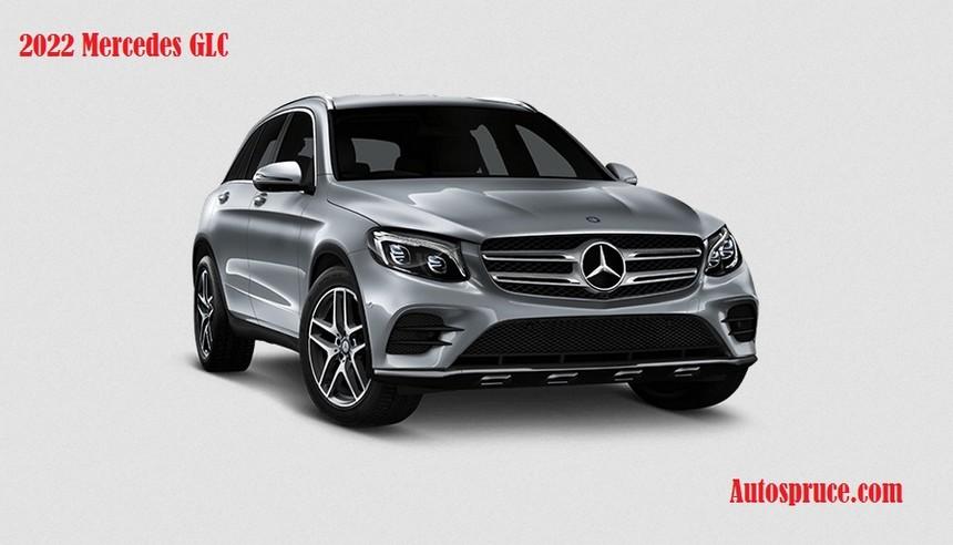 2022 Mercedes GLC Specs Price Release Date Colors Interior Exterior
