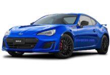 2022 Subaru BRZ Specs Price Release Date Colors Interior Exterior
