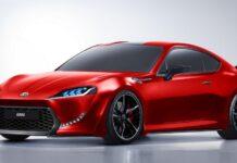 2022 Toyota GT86 Specs Price Release Date Colors Interior Exterior