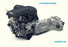 3.6 V6 Pentastar Engine Review Specs Problems Reliability