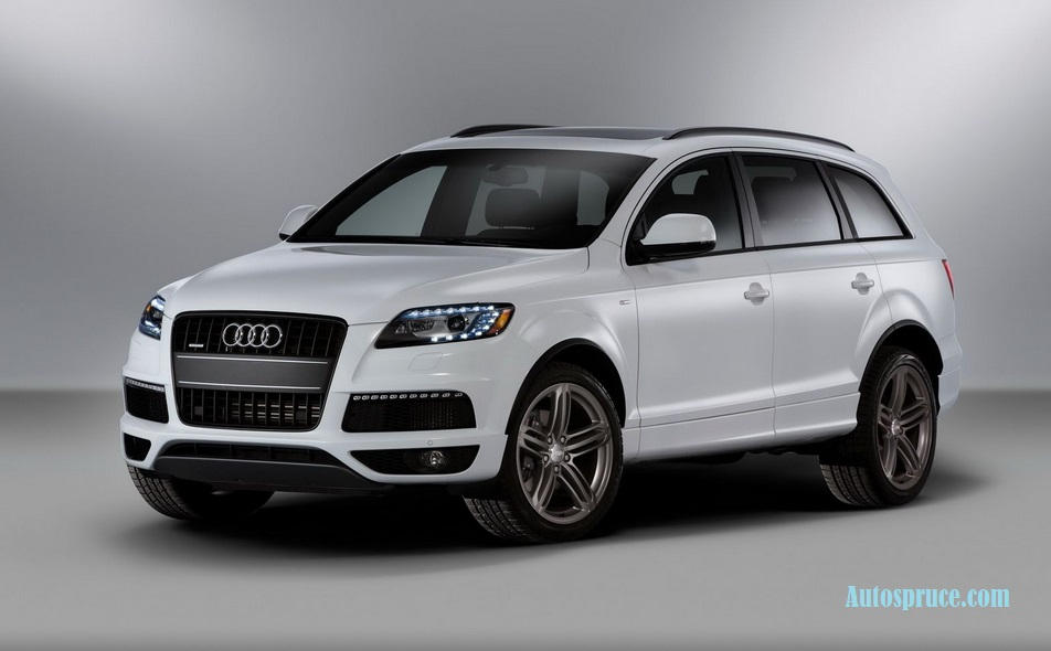 Audi Q7 Best Review Specs Problems Reliability