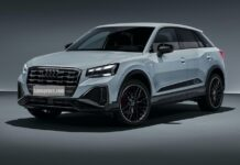Audi SQ2 2021 Colors Exterior Interior Price Release Date