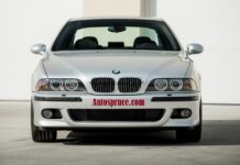 BMW 5 Series E39 Review Specs Problems Reliability
