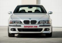 BMW 5 Series E39 Review Specs Problems Reliability