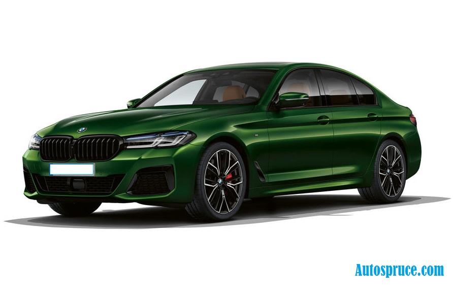 BMW 5 Series E60 Review Specs Problems Reliability