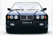 BMW 7 Series E32 Review Specs Problems Reliability