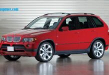 BMW X5 E53 Review Specs Exterior Problems Reliability