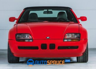 BMW Z1 Reliability History Engine Specs Review For Sale