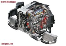 Best V8 Diesel Engines