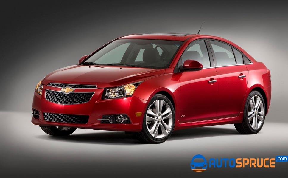 Chevrolet Cruze Problems Reliability Review Specs