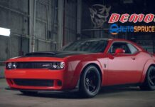 Dodge Demon Reliability History Engine Specs Review For Sale