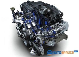 Ford 5.4 Triton Engine Specs Review Problems Reliability