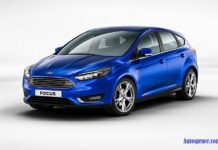 Ford Focus 1.5 EcoBlue Review Specs Problems