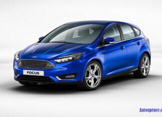 Ford Focus 1.5 EcoBlue Review Specs Problems