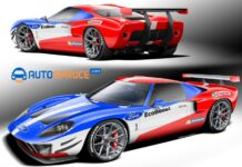 Ford GT40 MK1 Reliability History Engine Specs Review For Sale