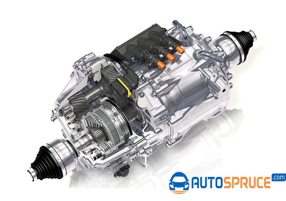 Gearbox Transmission Repair Cost