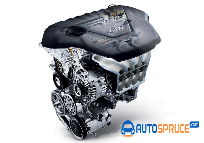 Hyundai Kia 1.6L Gamma Engine Specs Review Problems Reliability