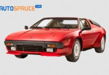 Lamborghini Jalpa Reliability History Engine Specs Review For Sale