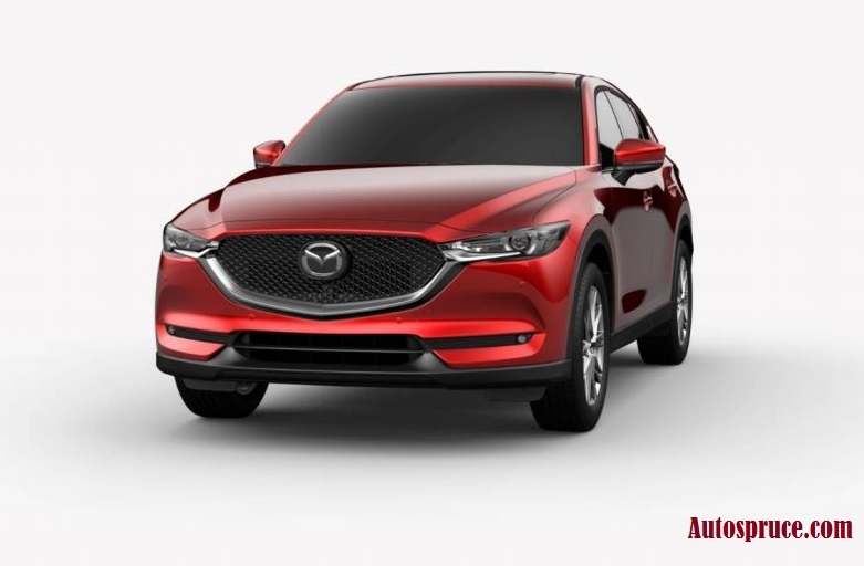 Mazda CX-5 Best Review Specs Engine Interior