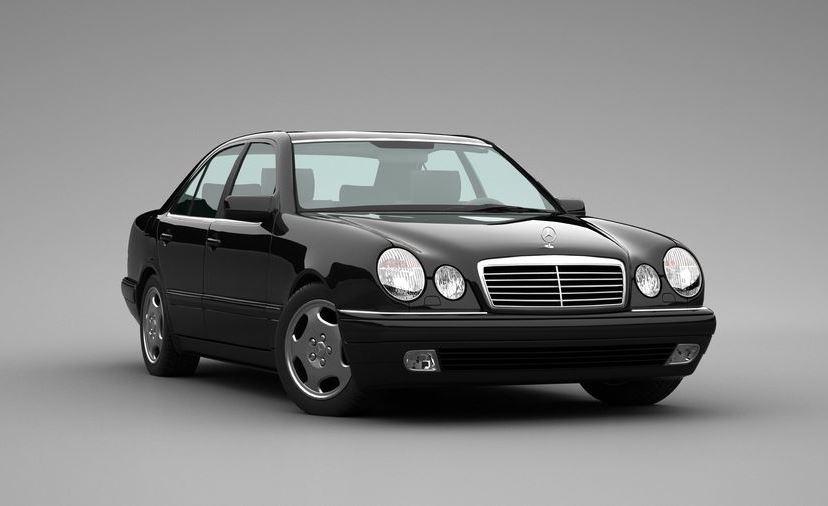Mercedes E-Class W210 Problems Reliability Specs Review