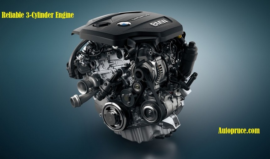 Most Reliable 3 Cylinder Engine Problems