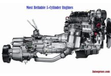 Most Reliable 5-Cylinder Engine Problems