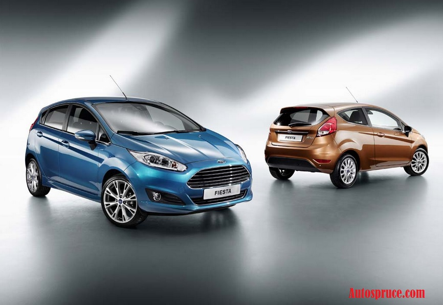 Most Reliable Ford Fiesta Engine