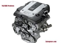 Nissan VQ35HR 3.5 V6 Specs Review Oil Horsepower