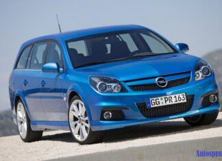 Opel Vectra C Review Specs Exterior Problems Reliability