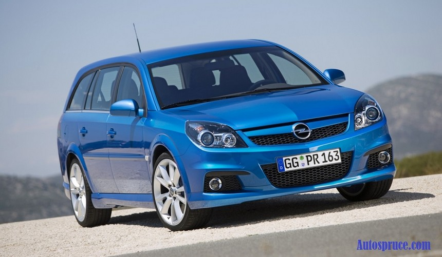 Opel Vectra C Review Specs Exterior Problems Reliability