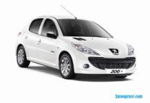 Peugeot 206 Problems Reliability