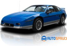 Pontiac Fiero Reliability History Engine Specs Review For Sale