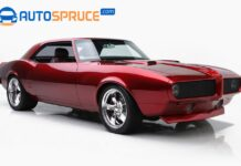 Pontiac Firebird Reliability History Engine Specs Review For Sale