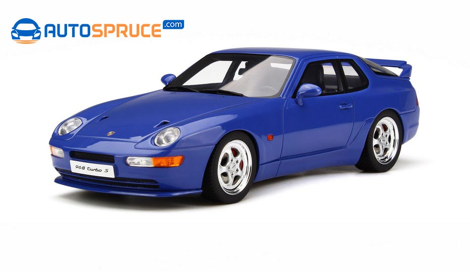 Porsche 968 Reliability History Engine Specs Review For Sale