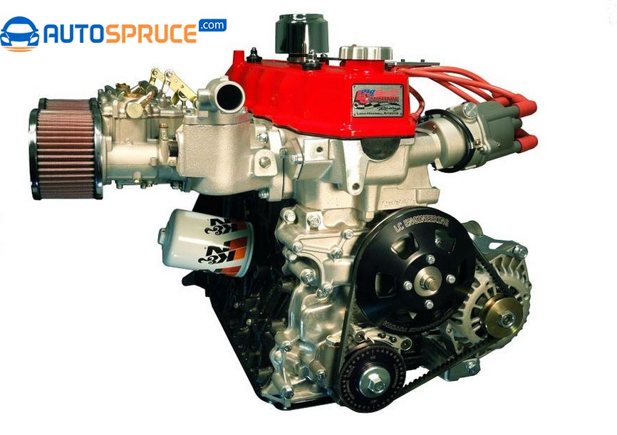 Toyota 22R Engine Specs Review Problems Reliability