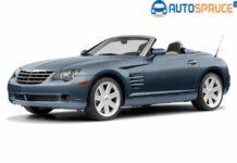 Chrysler Crossfire Engine Specs Reviews Problems Reliability