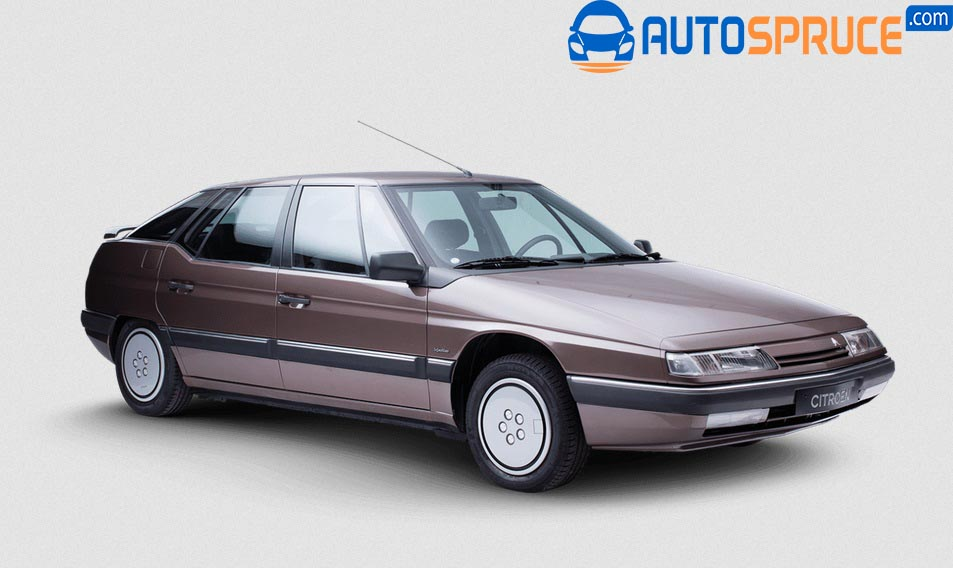 Citroën XM Engine Specs Reviews Problems Reliability