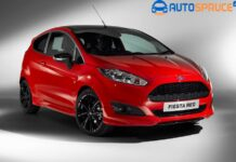 Ford Fiesta MK7 Engine Specs Reviews Problems Reliability