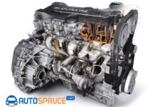 Ford Volvo 2.5L Turbo Duratec B5254T3 Engine Specs Reviews Problems Reliability