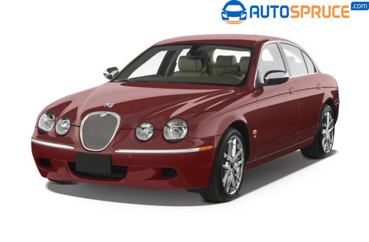 Jaguar S-Type Engine Specs Reviews Problems Reliability