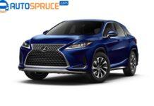 Lexus RX Engine Specs Reviews Problems Reliability