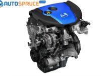 Mazda 2.0 Skyactiv-G Engine Specs Reviews Problems Reliability