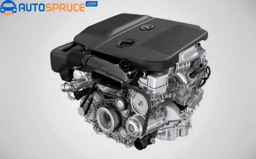 Mercedes 2.1 CDI OM651 Engine Specs Reviews Problems Reliability