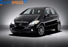Mercedes A-Class W169 Engine Specs Reviews Problems Reliability