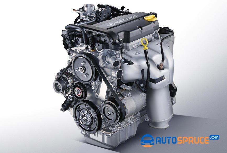 Opel 1.4 TwinPort Ecotec Z14XEP Engine Specs Reviews Problems Reliability