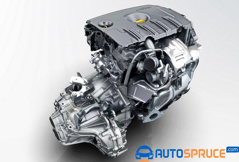 Renault 2.0 dCi Nissan M9R Engine Specs Reviews Problems Reliability