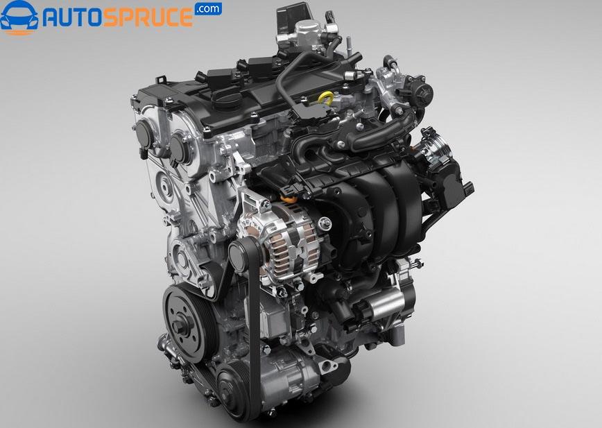 Toyota 1SZ-FE 1KR-FE 1.0 VVT-i Engine Specs Reviews Problems Reliability