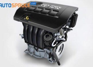 Toyota 3ZR-FAE 2.0 Valvematic Dual VVT-i Engine Specs Reviews Problems Reliability